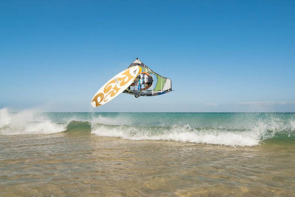 Windsurfing and Kitesurfing in Canary Islands - Best Time