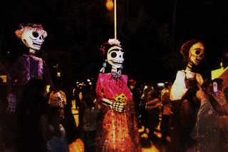 Day of the Dead (Día de los Muertos)