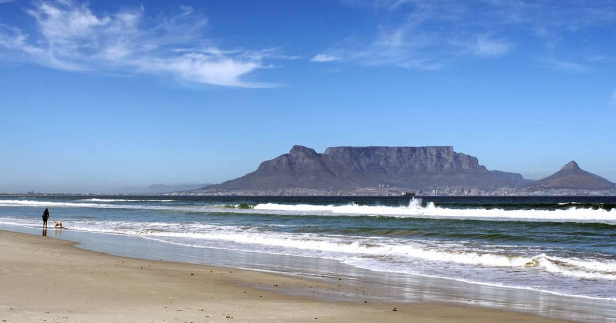 Beach Season in Cape Town - Best Time