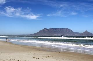 Beach Season