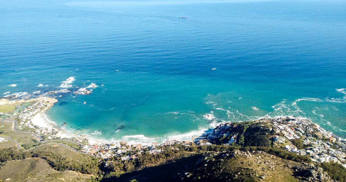 Summer in Cape Town - Best Time