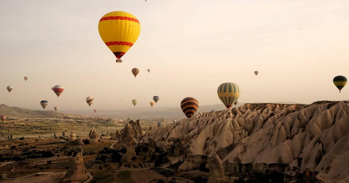 Ballooning Сhallenge in Cappadocia - Best Time