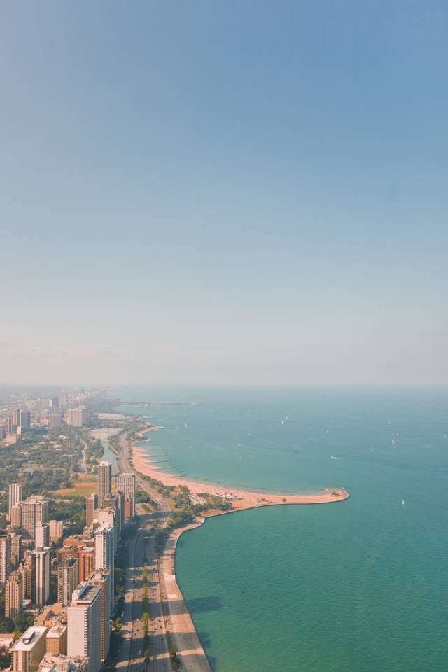 Beach Season in Chicago - Best Season