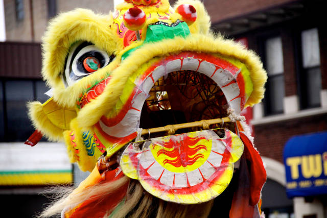 Chinatown Lunar New Year Parade in Chicago - Best Time