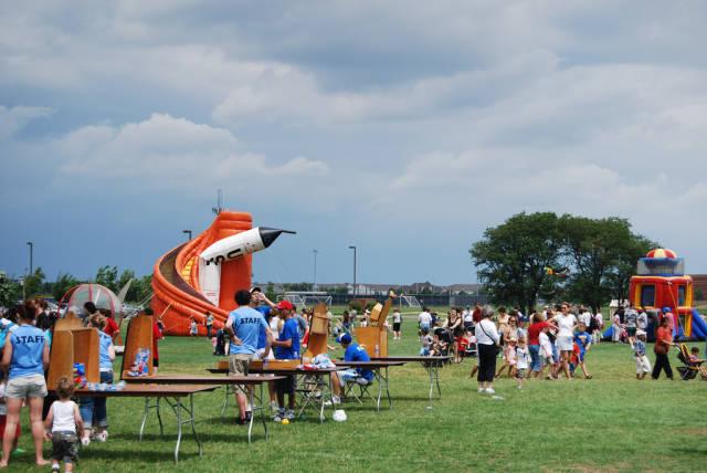 Kids and Kites Festival in Chicago - Best Season