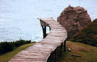 Dock of Souls (Muelle de las Almas)