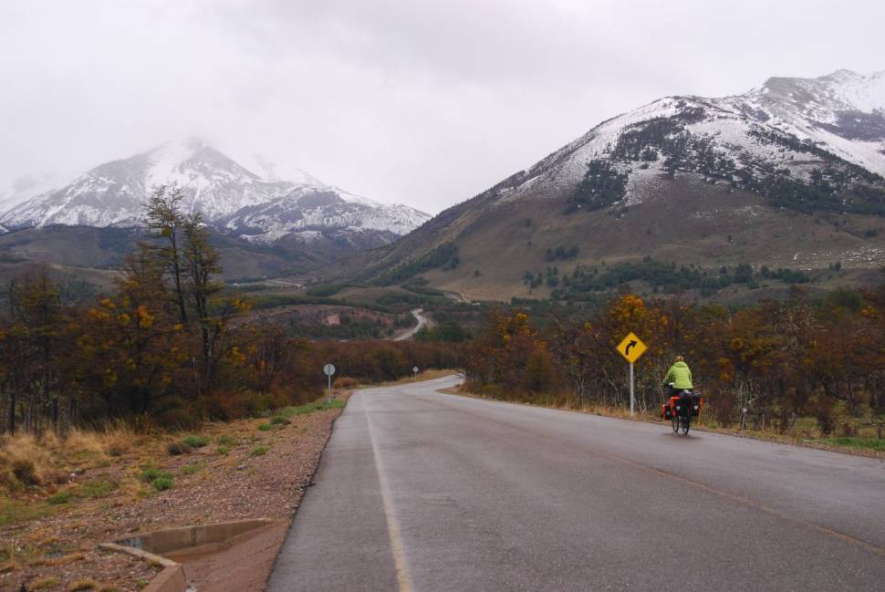 Best time for Cycling in Chile