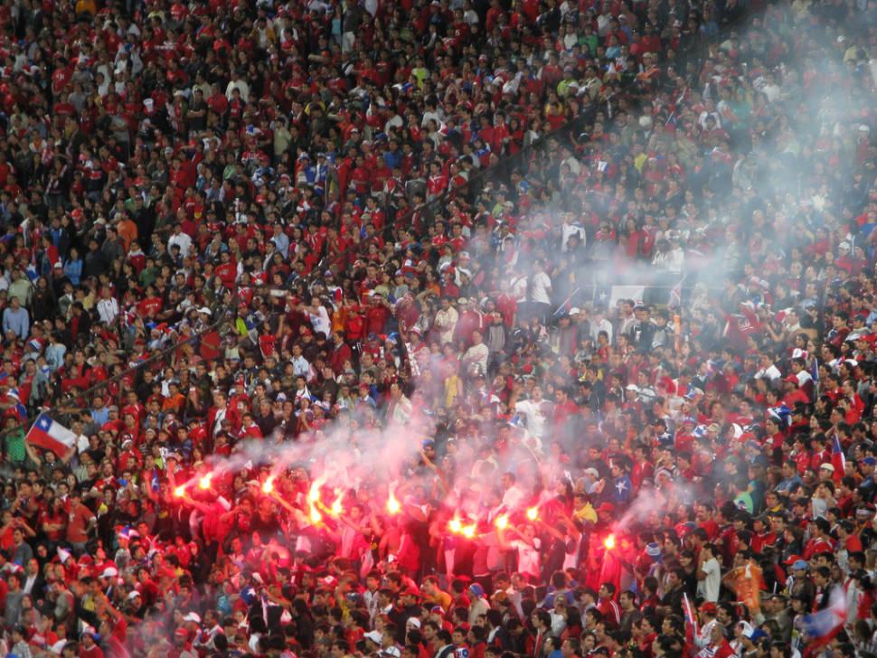 Football in Chile - Best Season