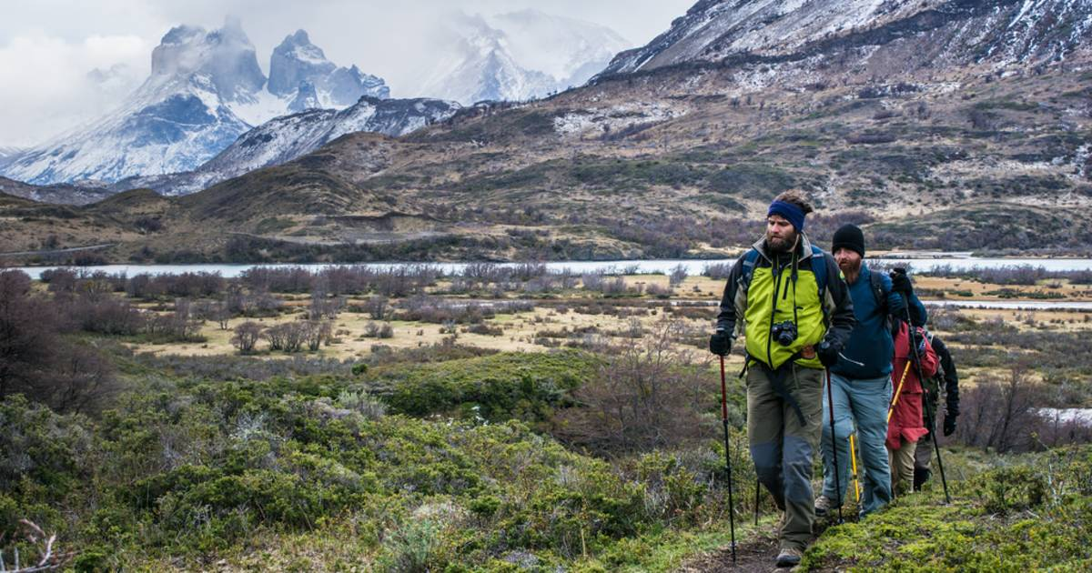 Hiking in Patagonia in Chile - Best Time