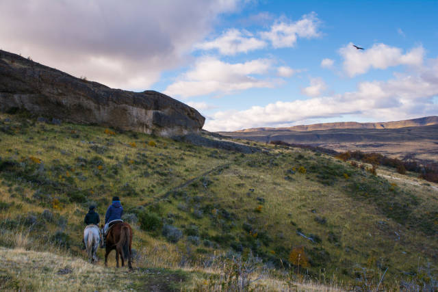 Horseback Riding in the Andes in Chile - Best Season