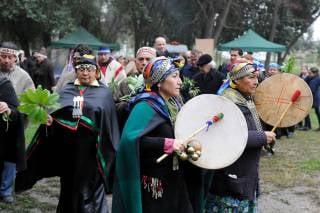 Indigenous New Year or We Tripantu