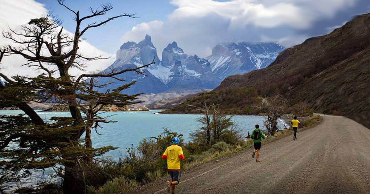Patagonian International Marathon in Chile - Best Time