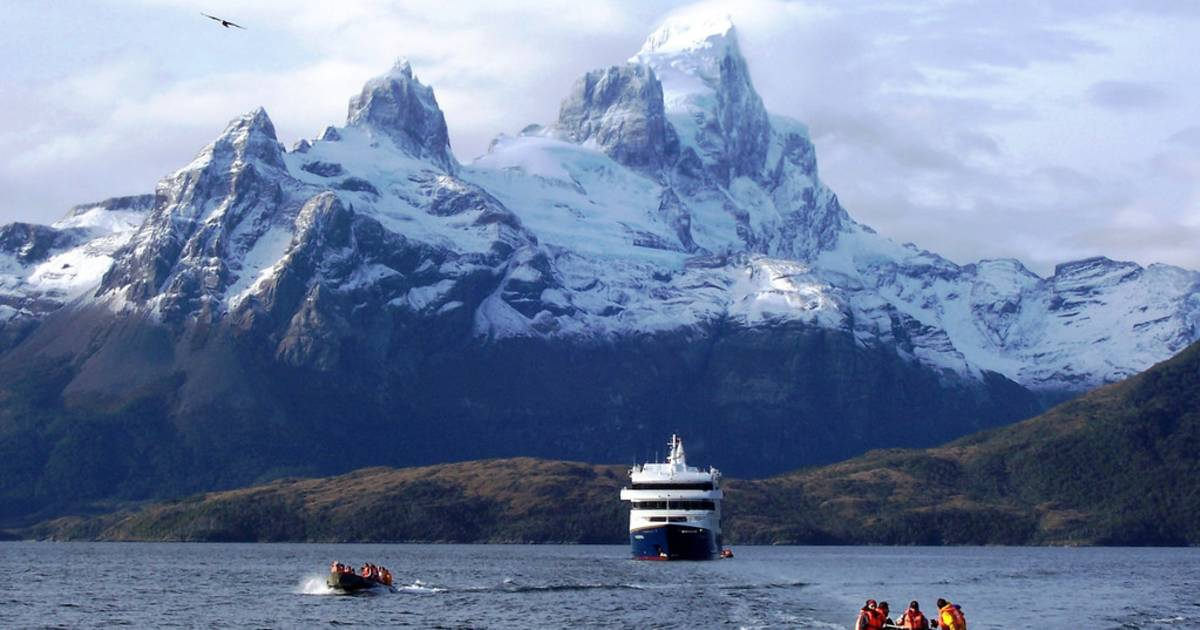 Sailing and Cruising in Chile - Best Time