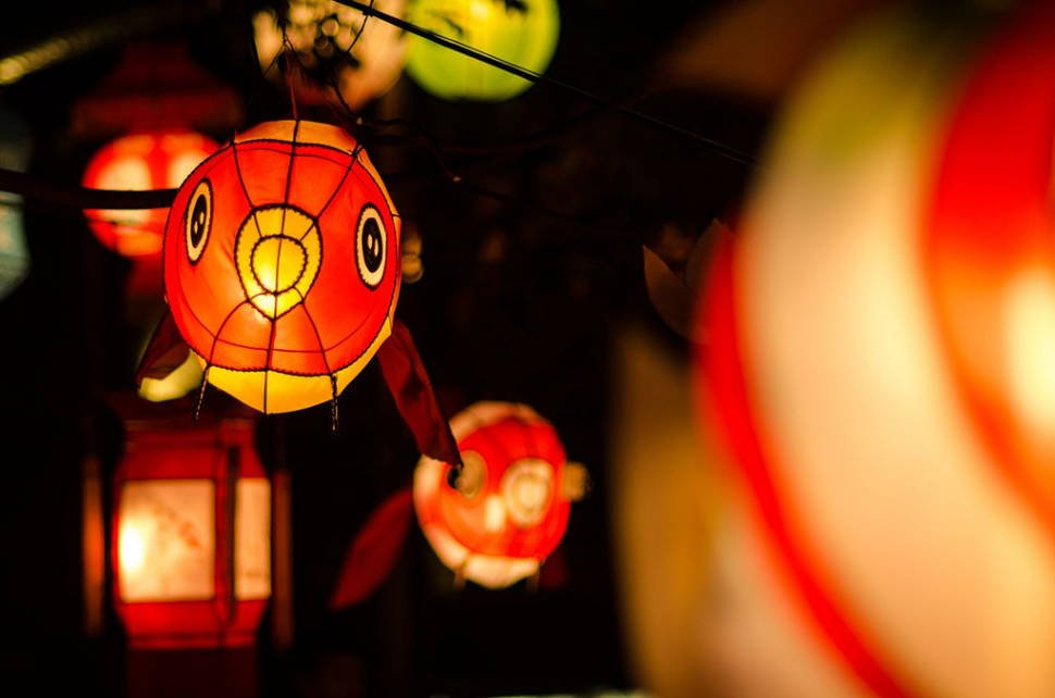 Lantern Festival in China - Best Season