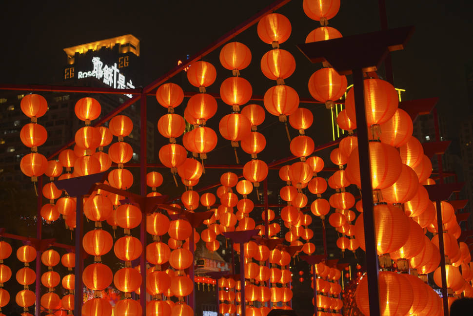 Best time for Mid-Autumn Festival in China