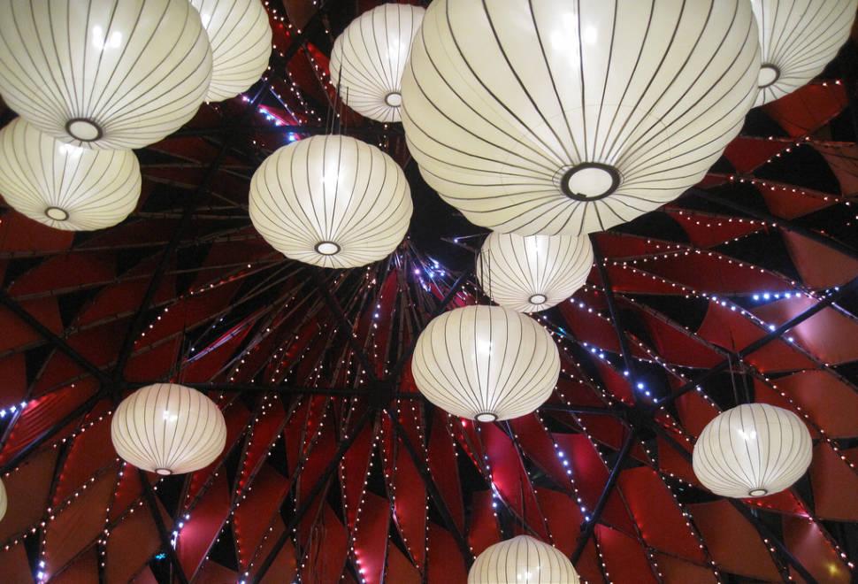 Mid-Autumn Festival in China - Best Season