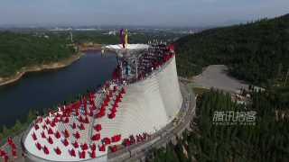 Shaolin Flying Monks Temple