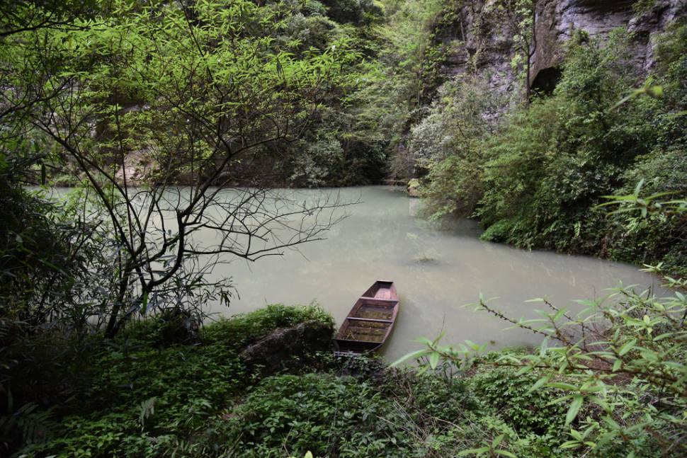 Zhangjiajie National Forest Park in China - Best Season