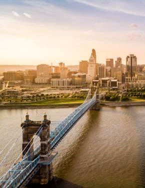 Melhor altura para visitar Cincinnati, OH