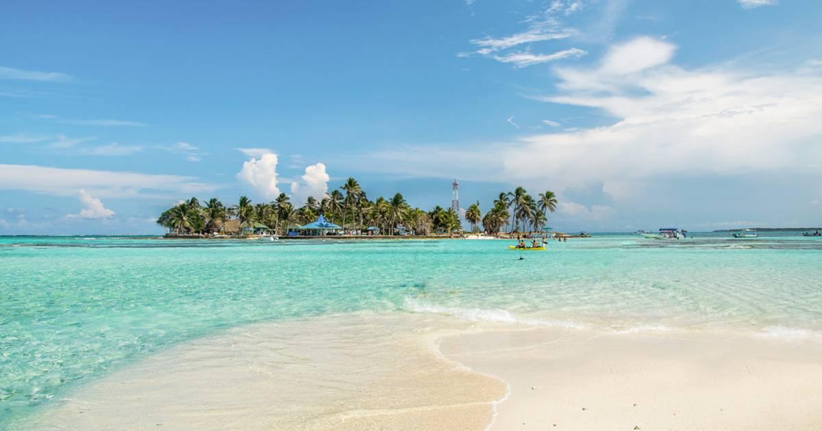 Beach Season in Colombia - Best Time