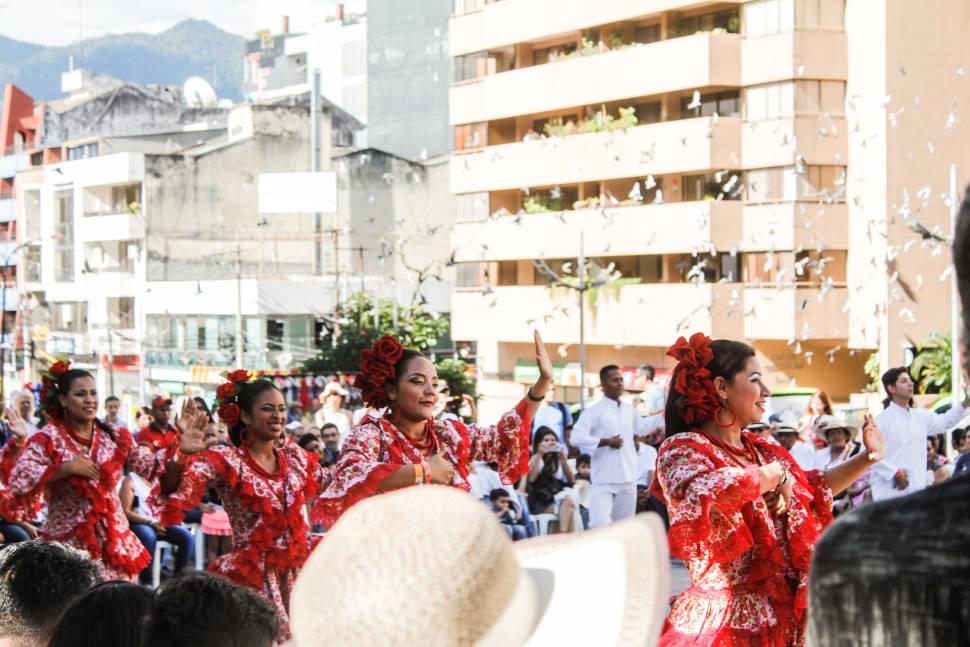 Colombian Folk Festival in Ibagué in Colombia - Best Season