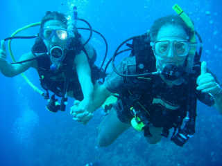 Diving and Snorkeling on the Caribbean Coast