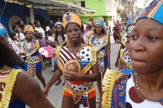 Fiestas de San Pacho
