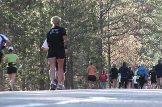 The Colorado Marathon