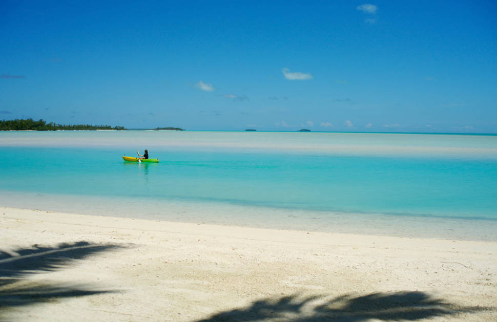 Beach Season in Rarotonga & Cook Islands - Best Season