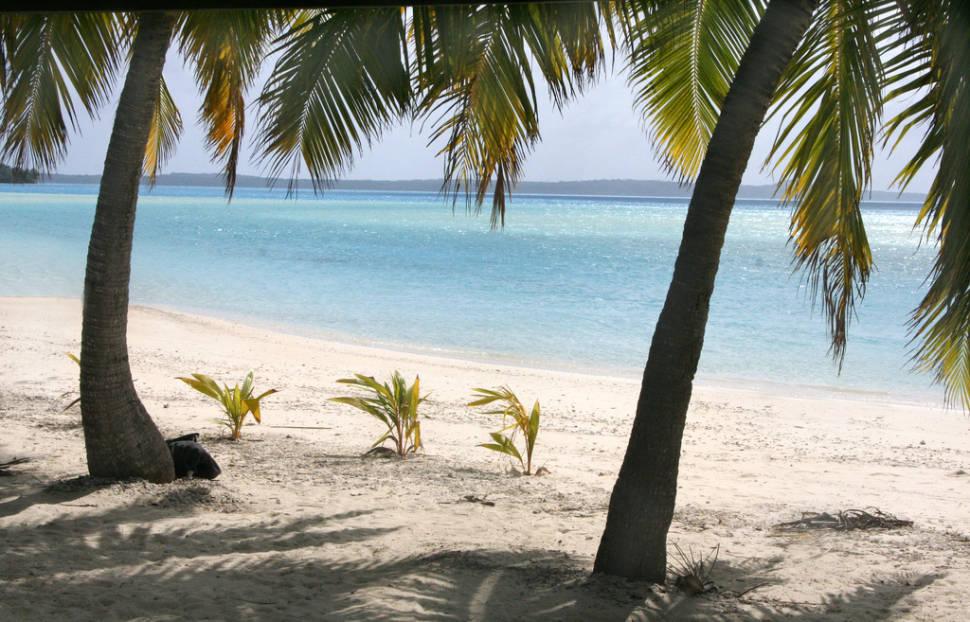 Beach Season in Rarotonga & Cook Islands - Best Time