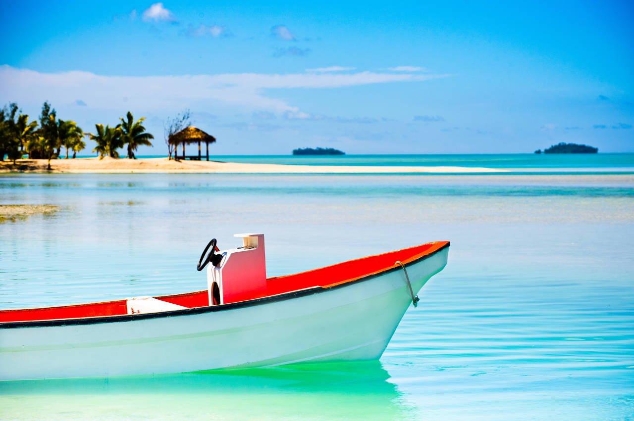 Rarotonga & Cook Islands