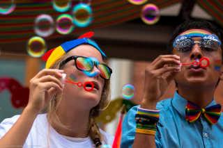 Copenhagen Pride Week