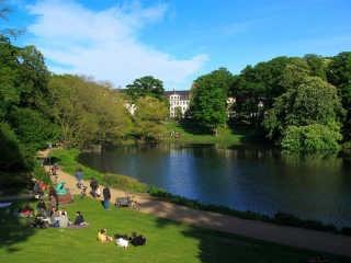 Copenhagen's Parks