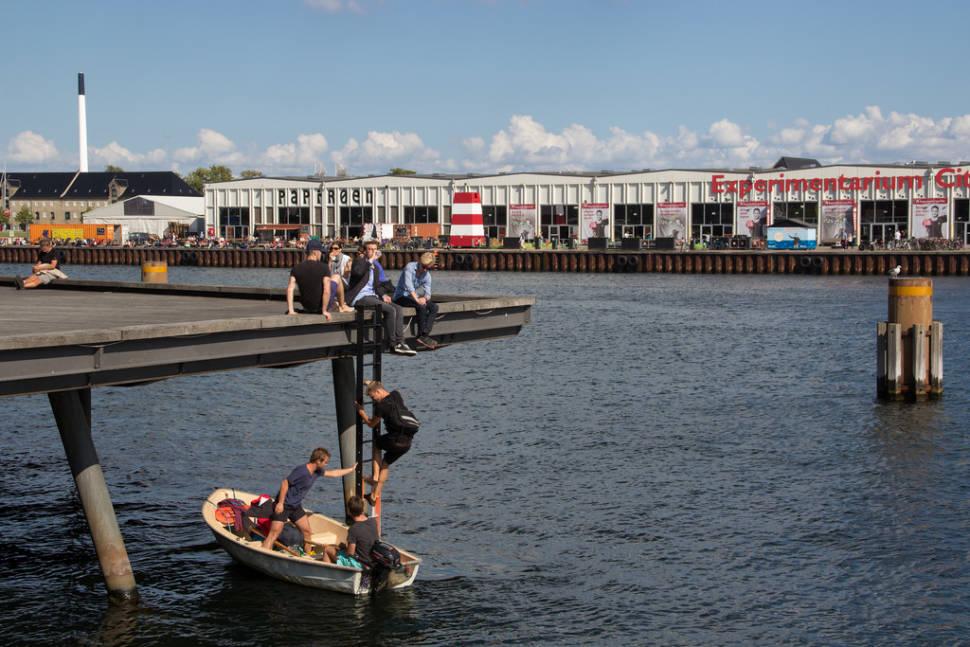 Craft Beer on the Waterfront in Copenhagen - Best Season