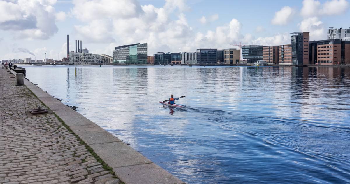 Kayaking in Copenhagen - Best Time