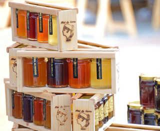 Honey Delights