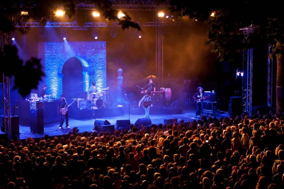 Les Nuits de la Guitare de Patrimonio in Corsica - Best Time