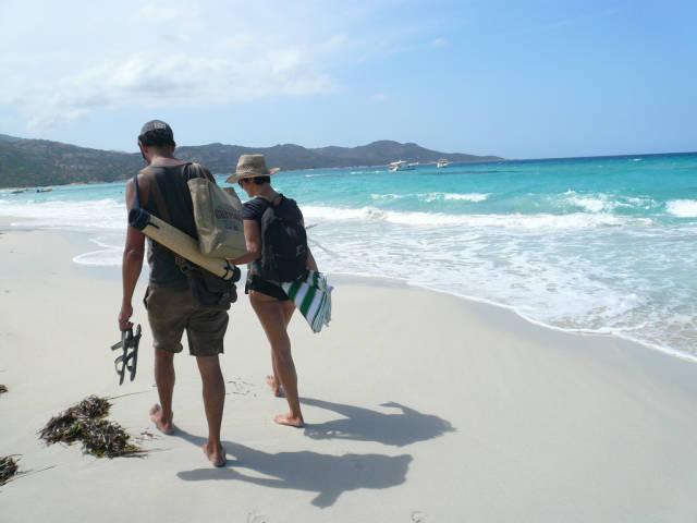 Secret Hideaways in Corsica - Best Time
