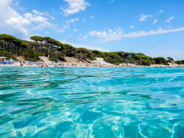 Best time for Sun and Fun: Beach Season