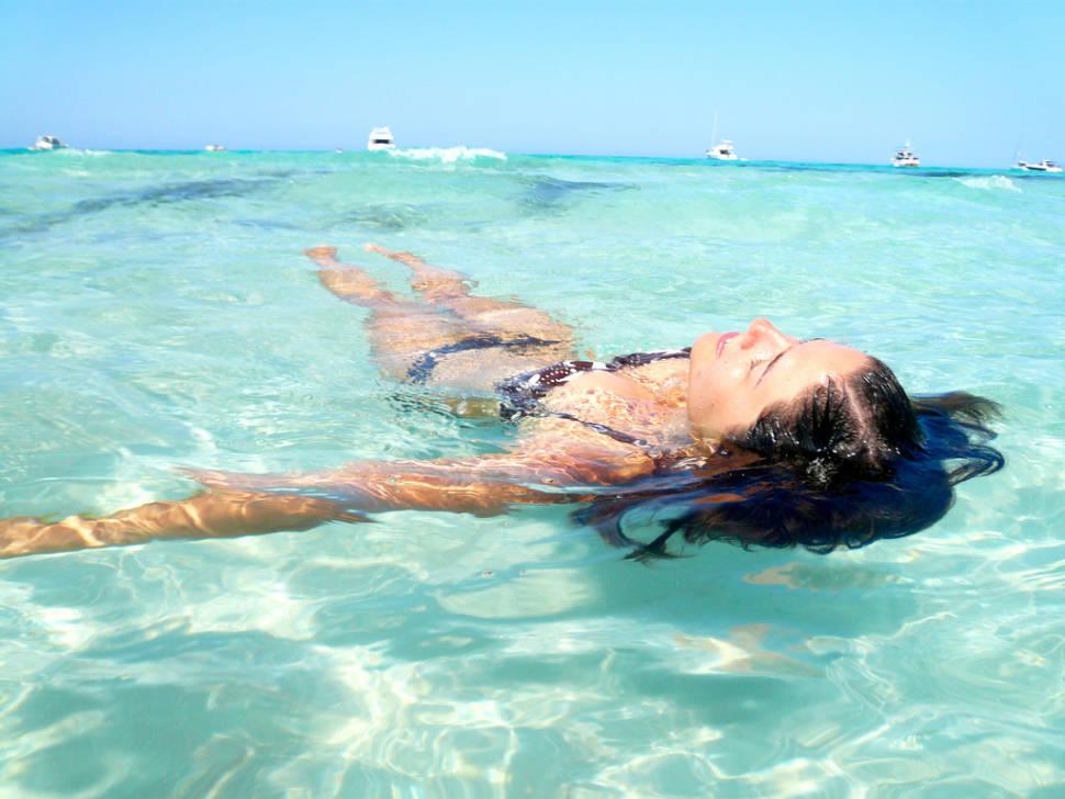 Sun and Fun: Beach Season in Corsica - Best Season