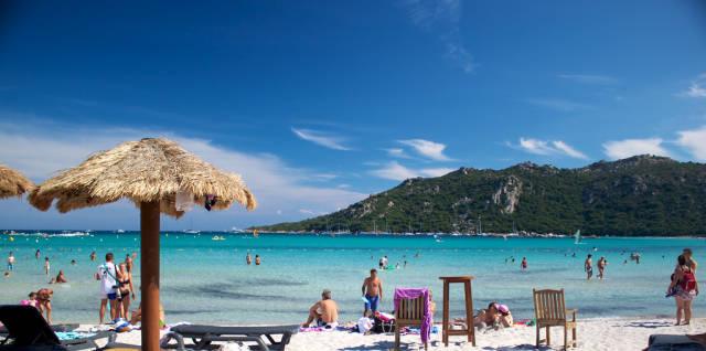 Sun and Fun: Beach Season in Corsica - Best Time
