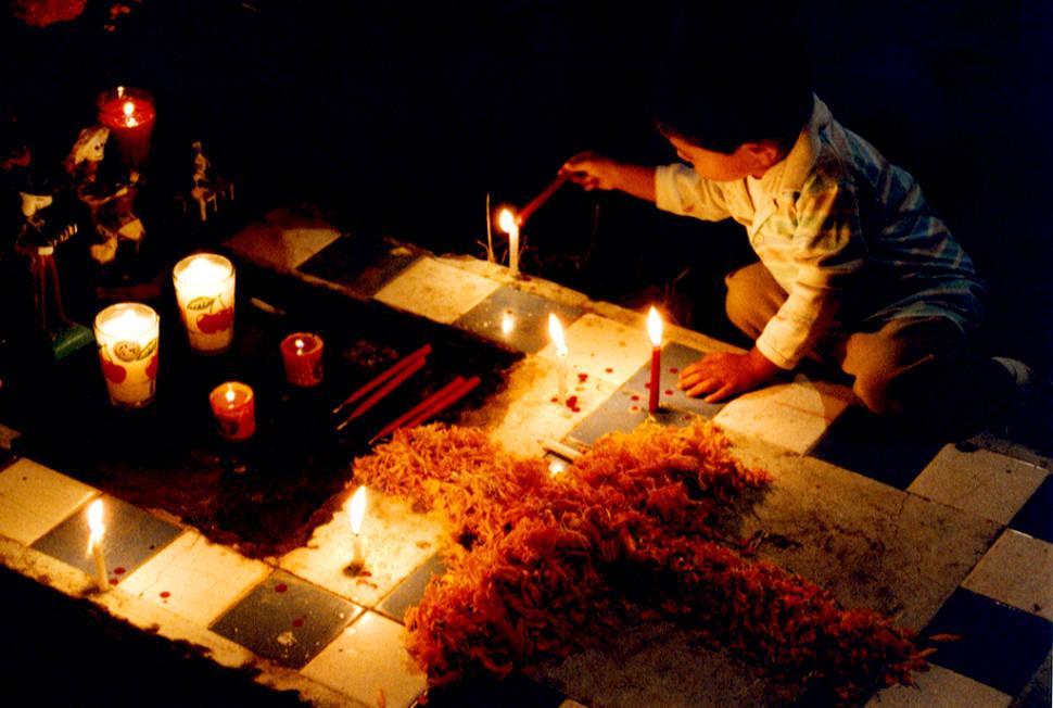Día de los Muertos in Costa Rica - Best Time