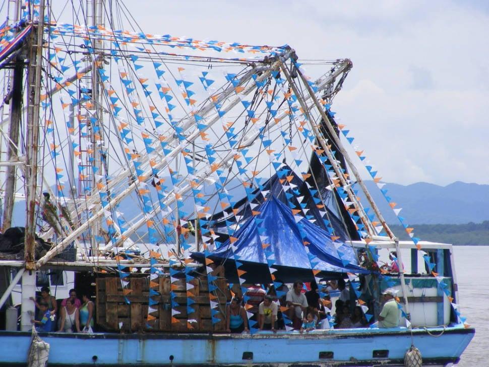 Fiesta de La Virgen del Mar in Costa Rica - Best Season