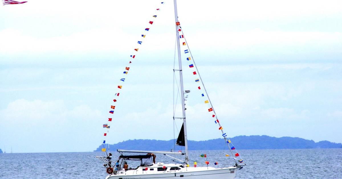Fiesta de La Virgen del Mar in Costa Rica - Best Time