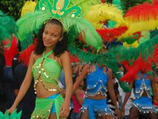 Limón Carnival