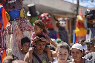 Fiestas Típicas Nacionales Santa Cruz