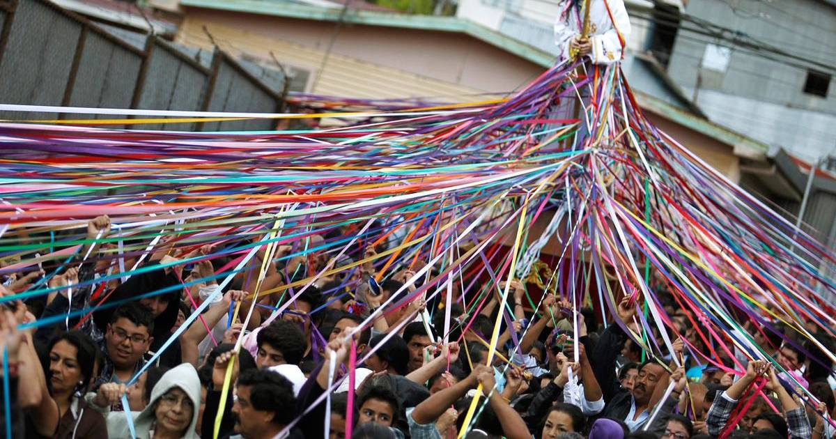 Easter and Holy Week (Semana Santa) in Costa Rica - Best Time
