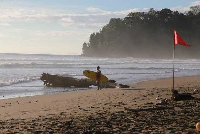 Surfing in Costa Rica - Best Season