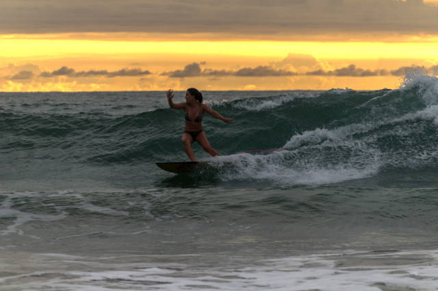 Surfing in Costa Rica - Best Time