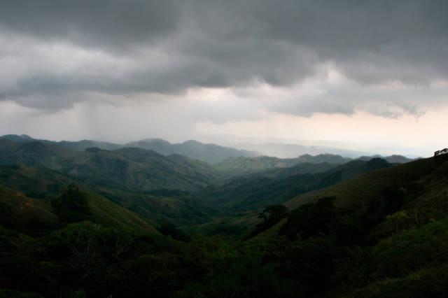 Wet Season (Summer) in Costa Rica - Best Season